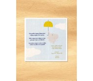 Προσκλήσεις (10 Χ 16) χαρτί velvet 250γρ